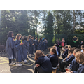 P7 Hopes for the Future