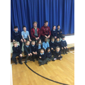 Ulster Rugby Visit