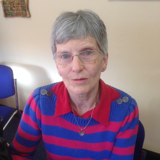 Miss Stewart - Lead Governor (Child Protection). Transferor Representative (CoI)