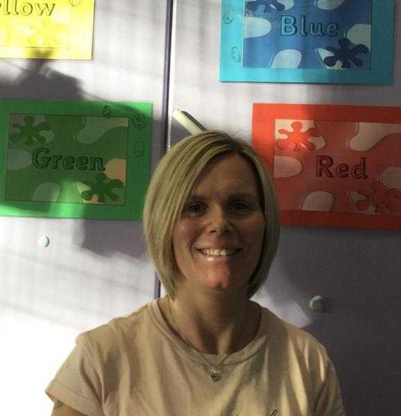 Mrs Sharratt
