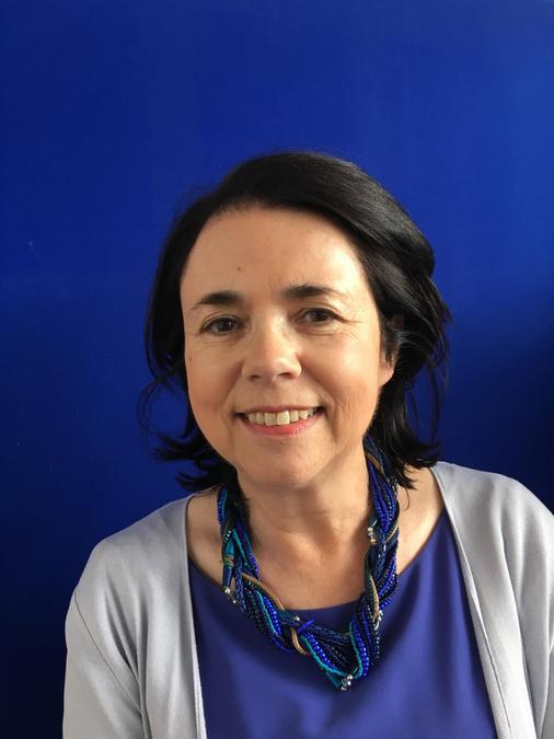 Mrs McHugh - Chairperson. Transferor Representative (Methodist)