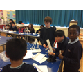 Working with Solar Panels - P4-P7 STEM Club