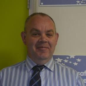 Mr Bell- Principal