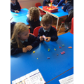 Investigating with Smarties