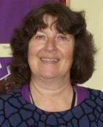 Photo of Sue Dowe