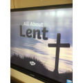 Christianity Lent