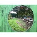Our Secret Garden!