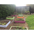 Our Secret Garden - Fruit & Vegetables