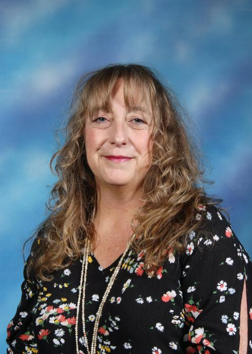 Attendance Officer - Tracey Discombe
