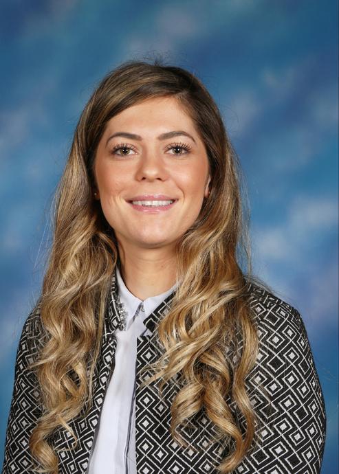 Class Teacher - Bianca Bragg