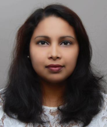 Aporna Bhowmik