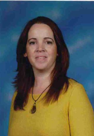 Teacher - Debbie McLean