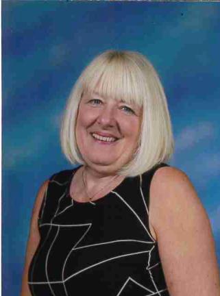 Julie Holmes-Admissions Manager
