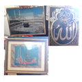 Year 3 exploring Islamic artwork