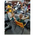 Peripatetic music: Brass