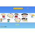Language Angels supports our teaching of French.