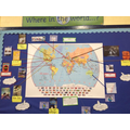 Y6: where in the world?