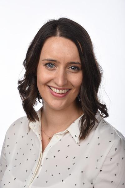 Sarah Woodall - SENDCo