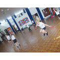 KS1 'Skip 2 B Fit' Skipping Club