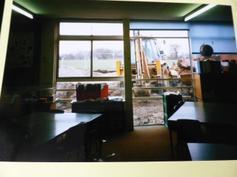 Building the new Y5/6 block 1997