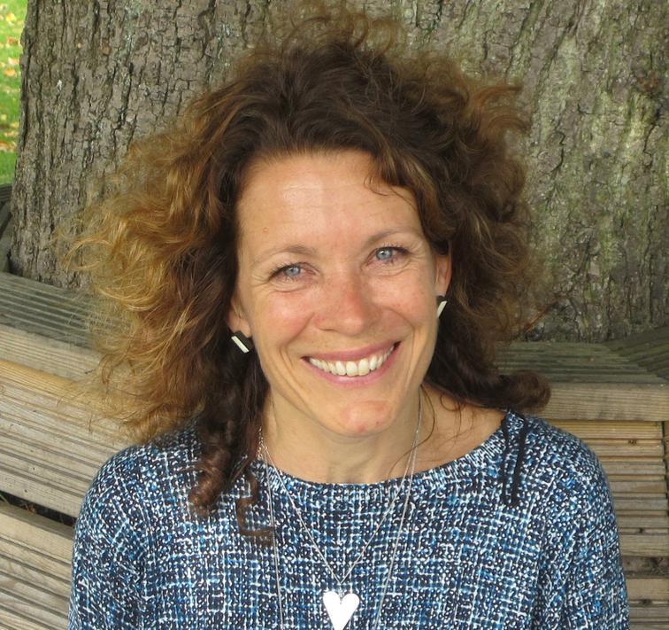 Mrs V Horner - EYFS Lead, Reception Teacher