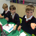 Making nets of 3D shapes