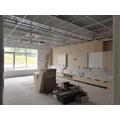 A lower junior classroom