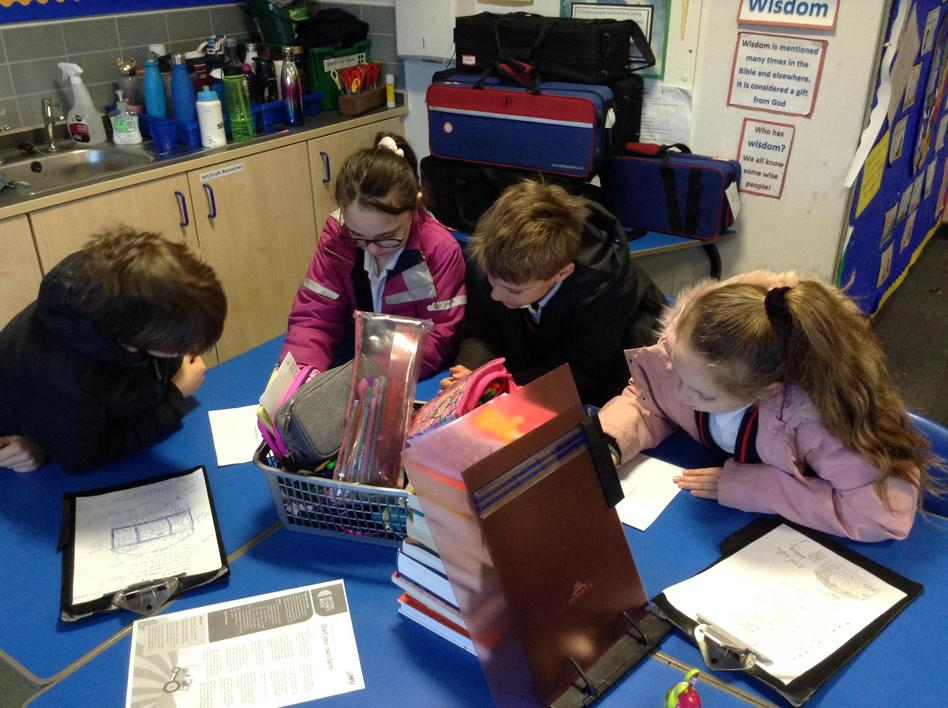 Researching favourable habitat conditions