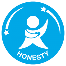 Honesty with others and with yourself. Having the courage to do the right thing and what you know is right. Let the best person win not the best cheat.