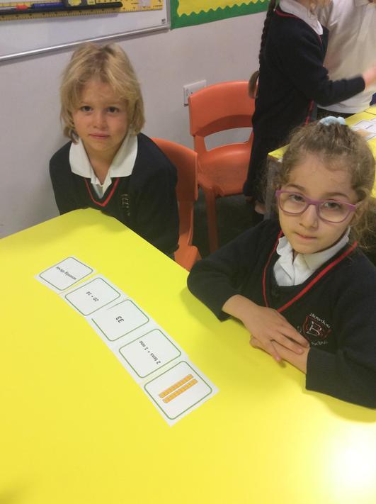 Ordering representations of numbers