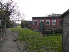Mobile classroom (Y4) 2015