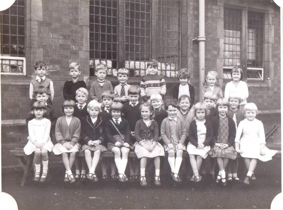 Class 6 in 1966