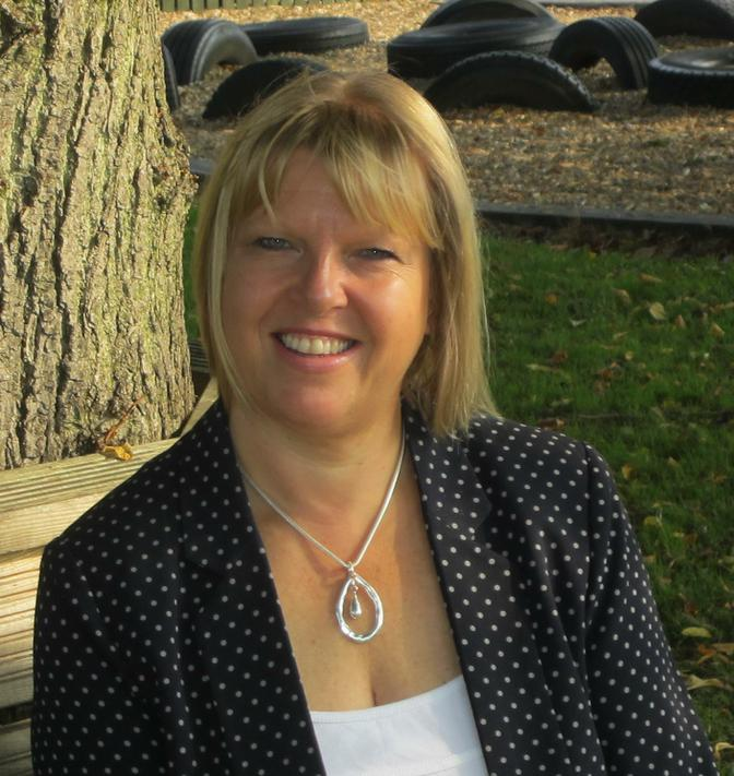Mrs S Hudson (Martin) - Head Teacher