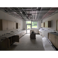Our new fantastic food technology room