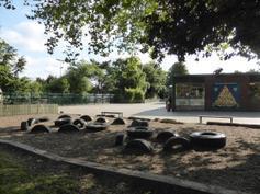 Infant playground 2015