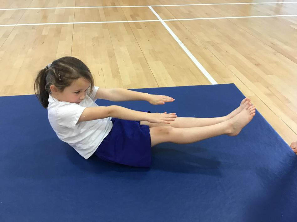 Practicing point and patch balances in PE