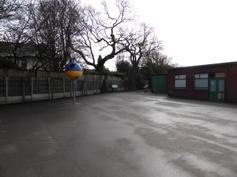 Junior playground 2015