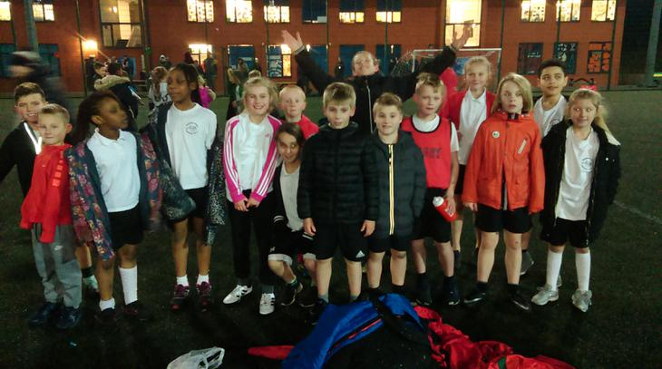 Final MPSSA cross country of the year