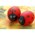 Ladybirds (I know someone who will like this one)
