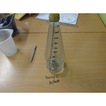 Creating our own accurate measuring equipment