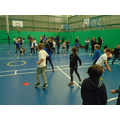 Cavendish sports hall - local primary schools sports healthy life style morning  (9).JPG