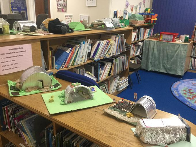 yr 6 Anderson Bomb shelters.JPG