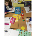 Maths sorting shapes.JPG