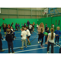 Cavendish sports hall - local primary schools sports healthy life style morning  (3).JPG