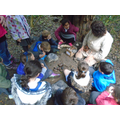 Chiltern Open Air school trip - Stone age workshop (16).JPG