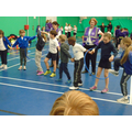 Cavendish sports hall - local primary schools sports healthy life style morning  (33).JPG