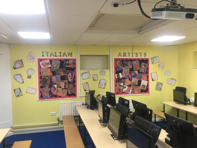 yr 4 Italian artists.JPG