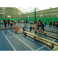 Cavendish sports hall - local primary schools sports healthy life style morning  (23).JPG
