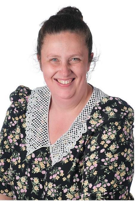 Rachel Fitzgerald - Lunchtime Carer