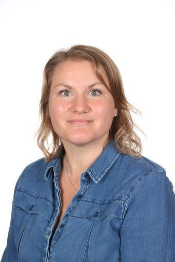 Kasia Daukszewicz - FS2 TA/ELSA/Kidstime Supervisor